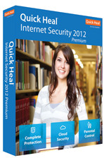 Quick Heal - Internet Security